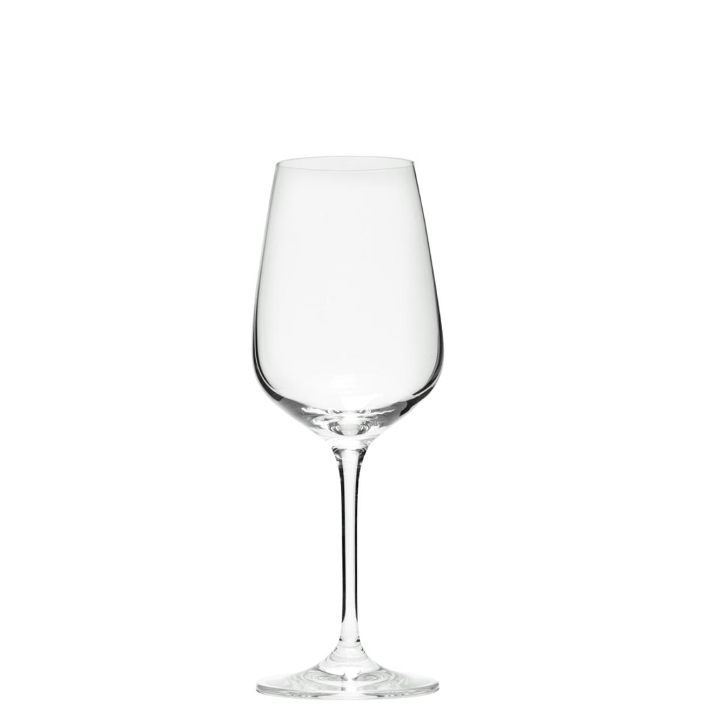 SANTÉ Sklenka na bílé víno 360 ml