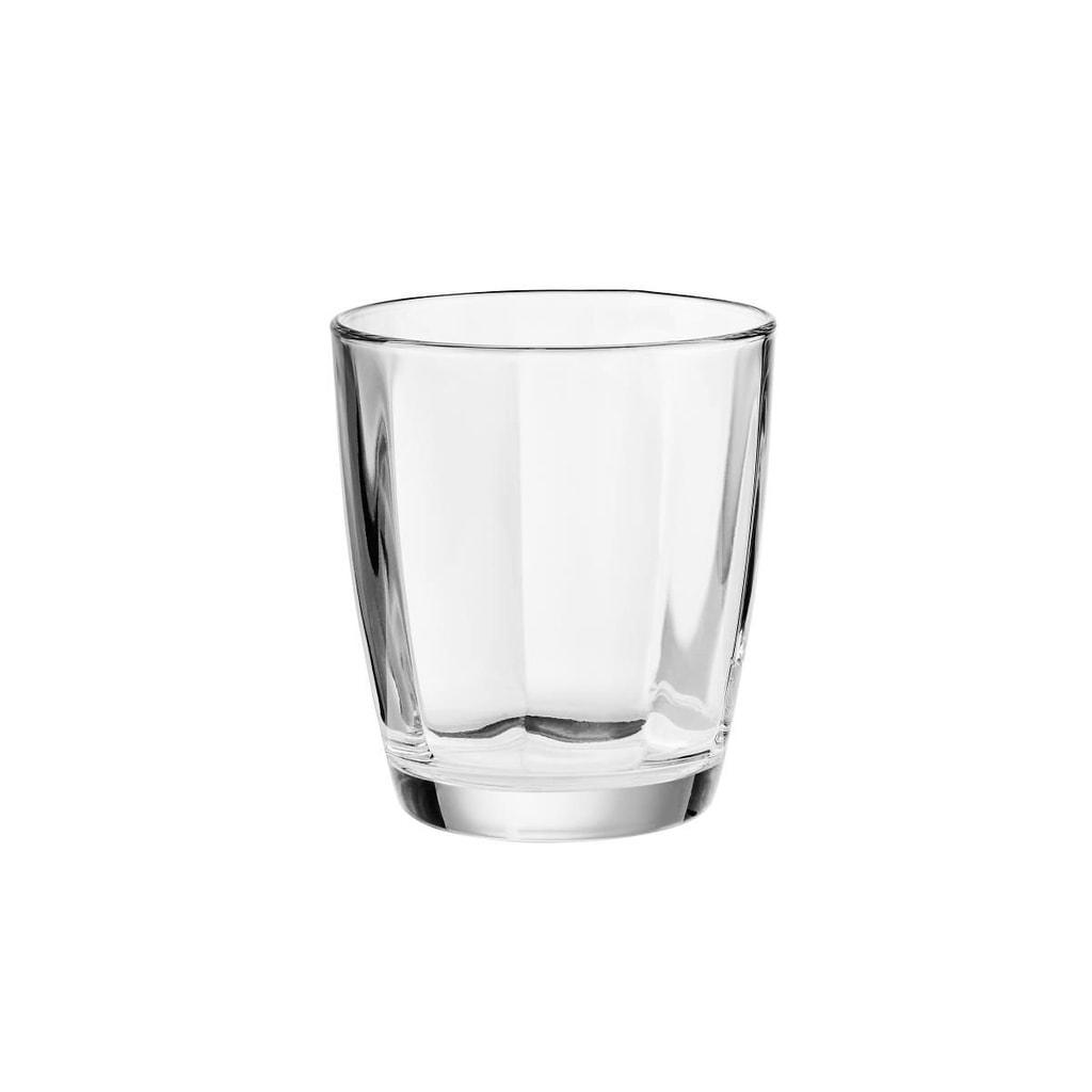 PULSAR Sklenice na vodu 390 ml - čirá
