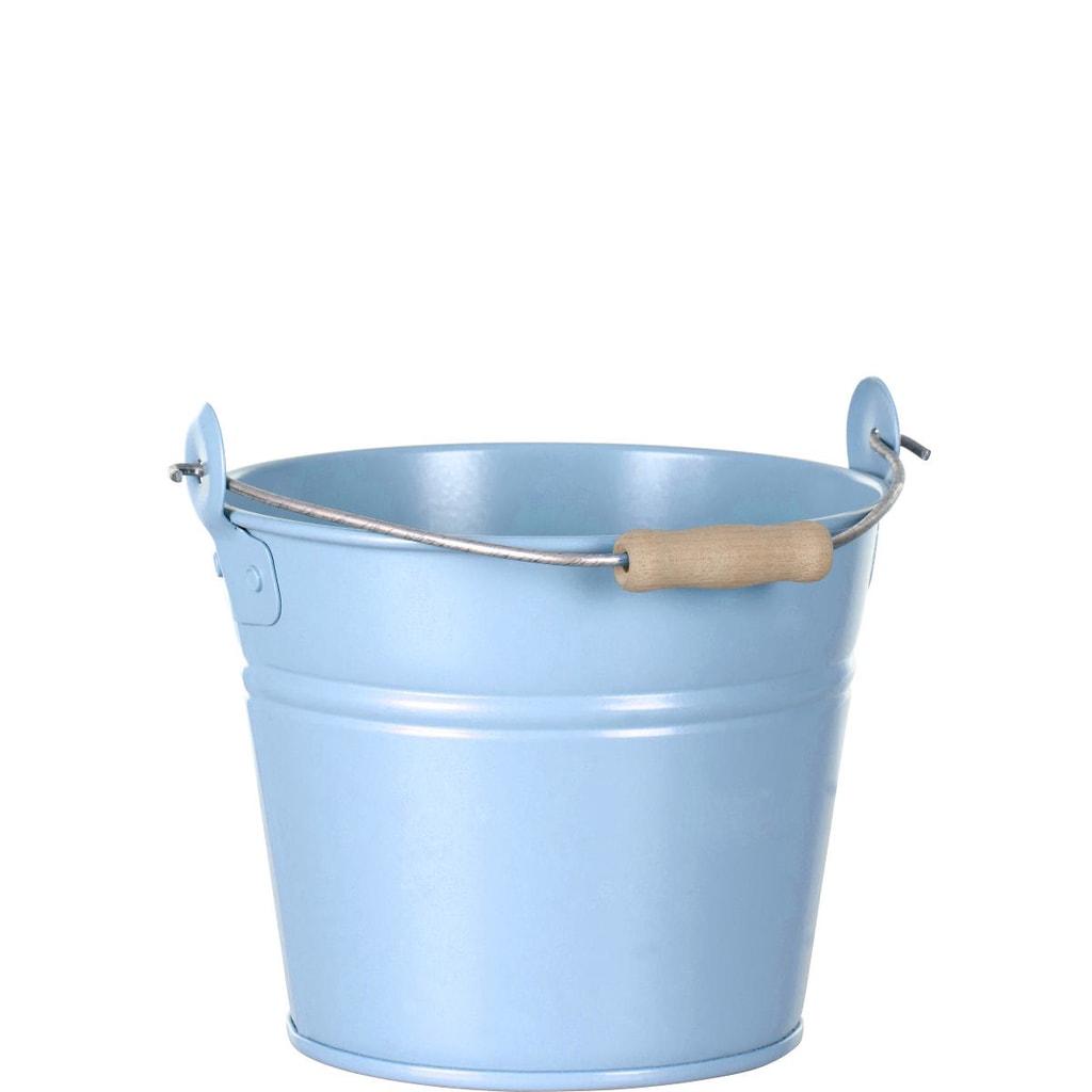 ZINC Kbelík 1,5 l - modrá