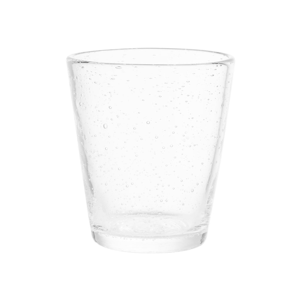 WATER COLOUR Sklenice 290 ml - čirá