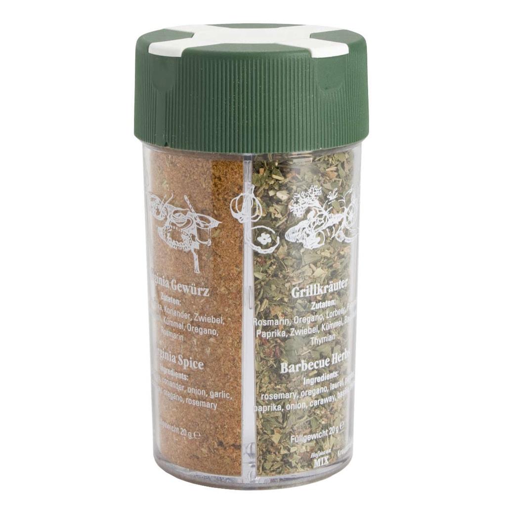 PEPPER Kořenka 4 druhy koření 100 g