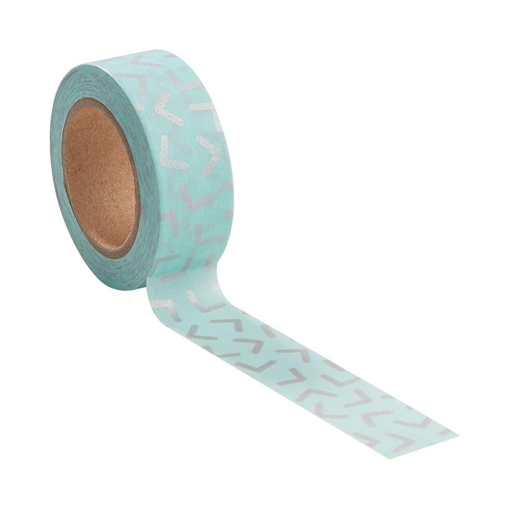TAPE Lepicí páska vzorovaná 10 m