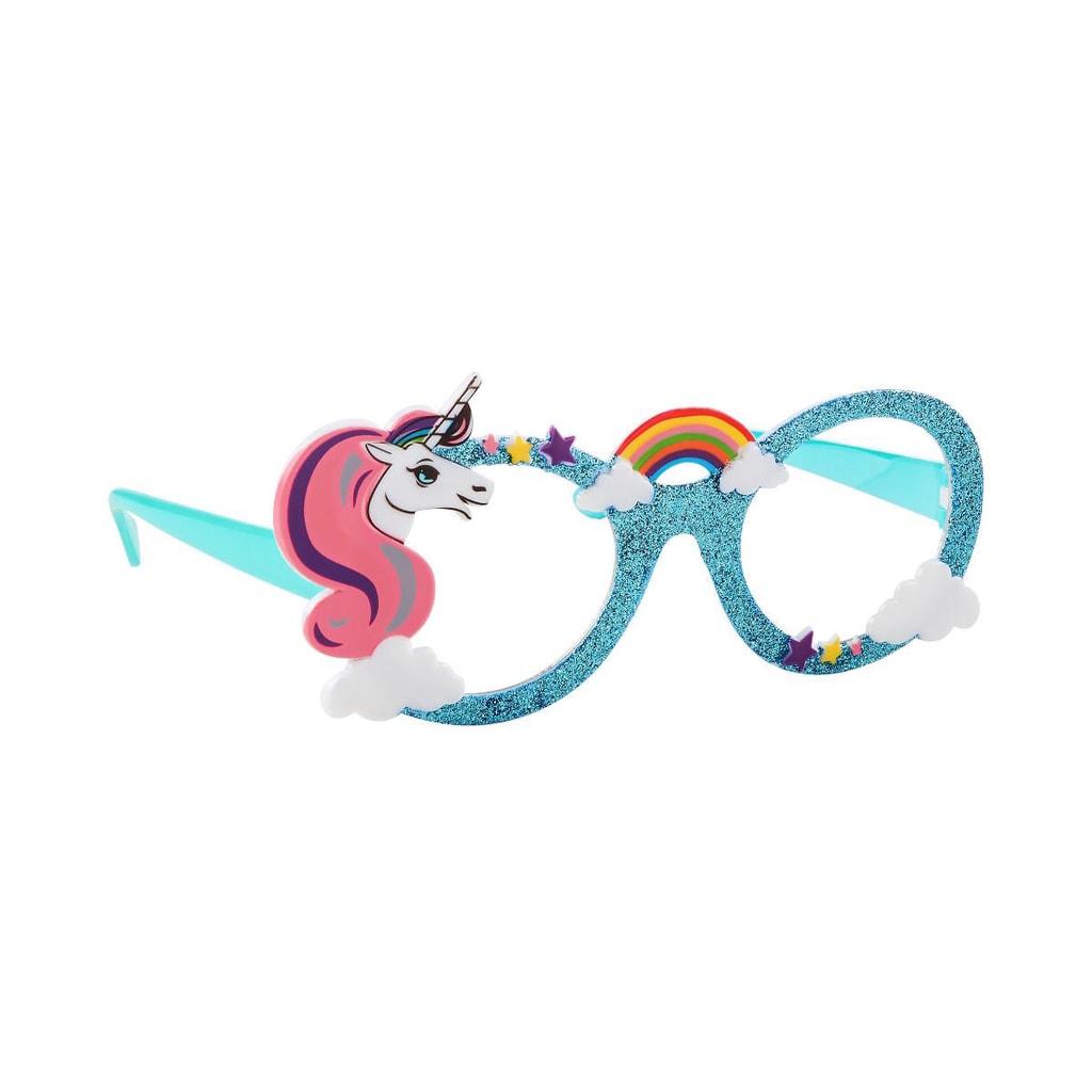 PARTY Brýle jednorožec