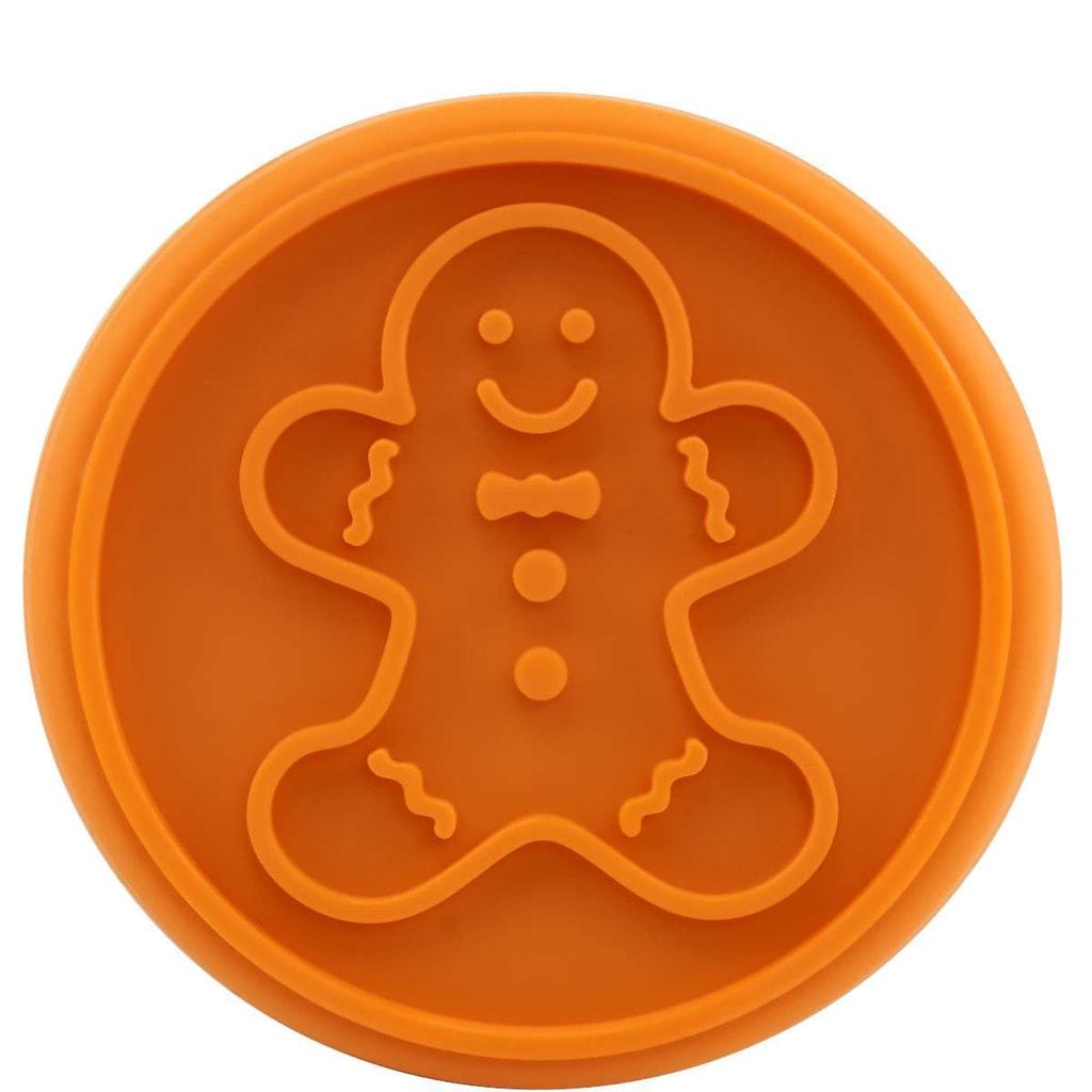 BISCUIT Razítko na sušenky perníkový mužíček