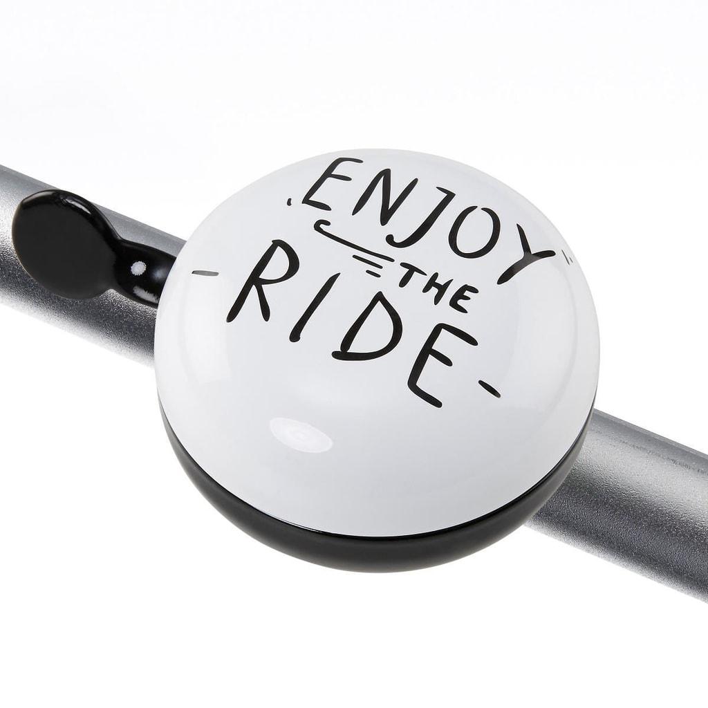 DING DONG Zvonek na kolo Enjoy the ride
