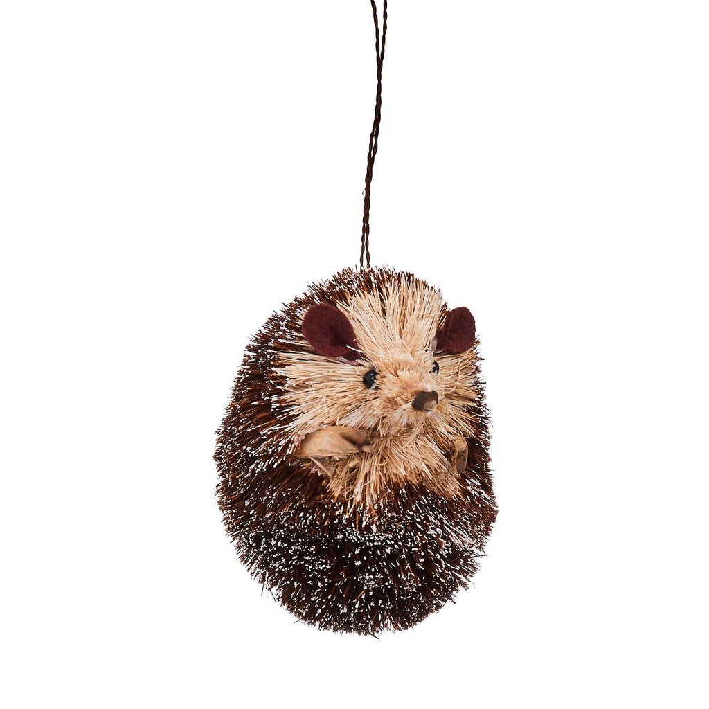 HANG ON Ozdoba ježek stočený
