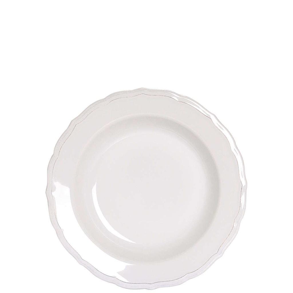 EATON PLACE Talíř 27,5 cm - bílá