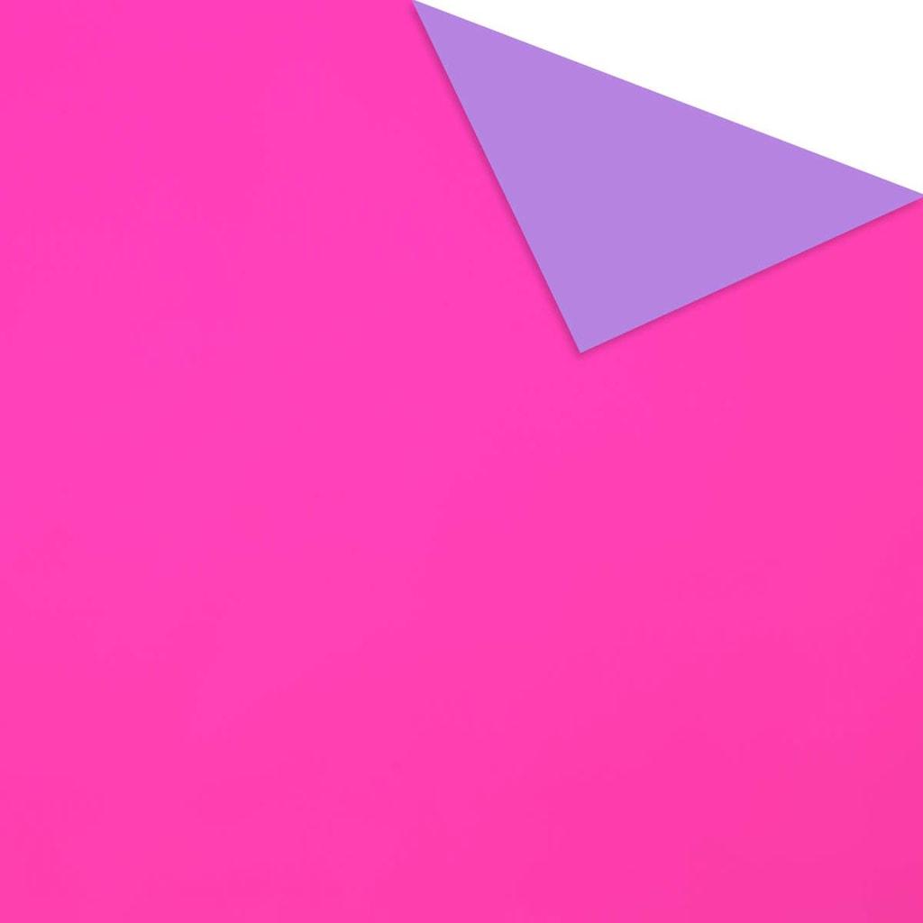 SURPRISE Dárkový papír růžová/levandulová