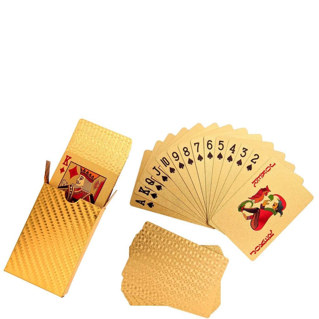 CASINO Hrací karty