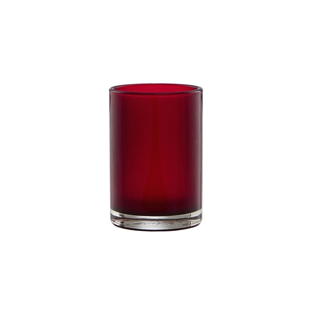 DELIGHT Svícen - červená