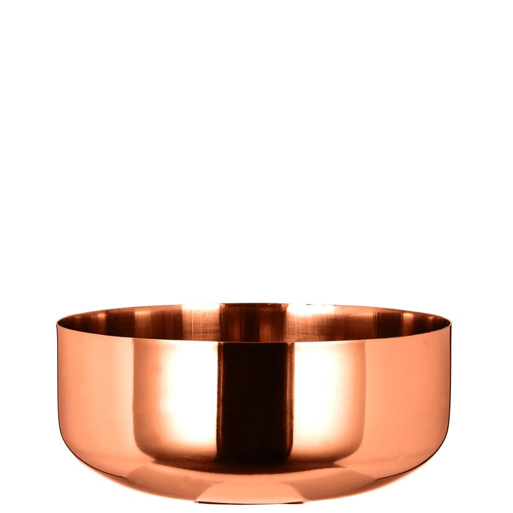 COPPERMINE Svícen na čajovou svíčku 13 cm