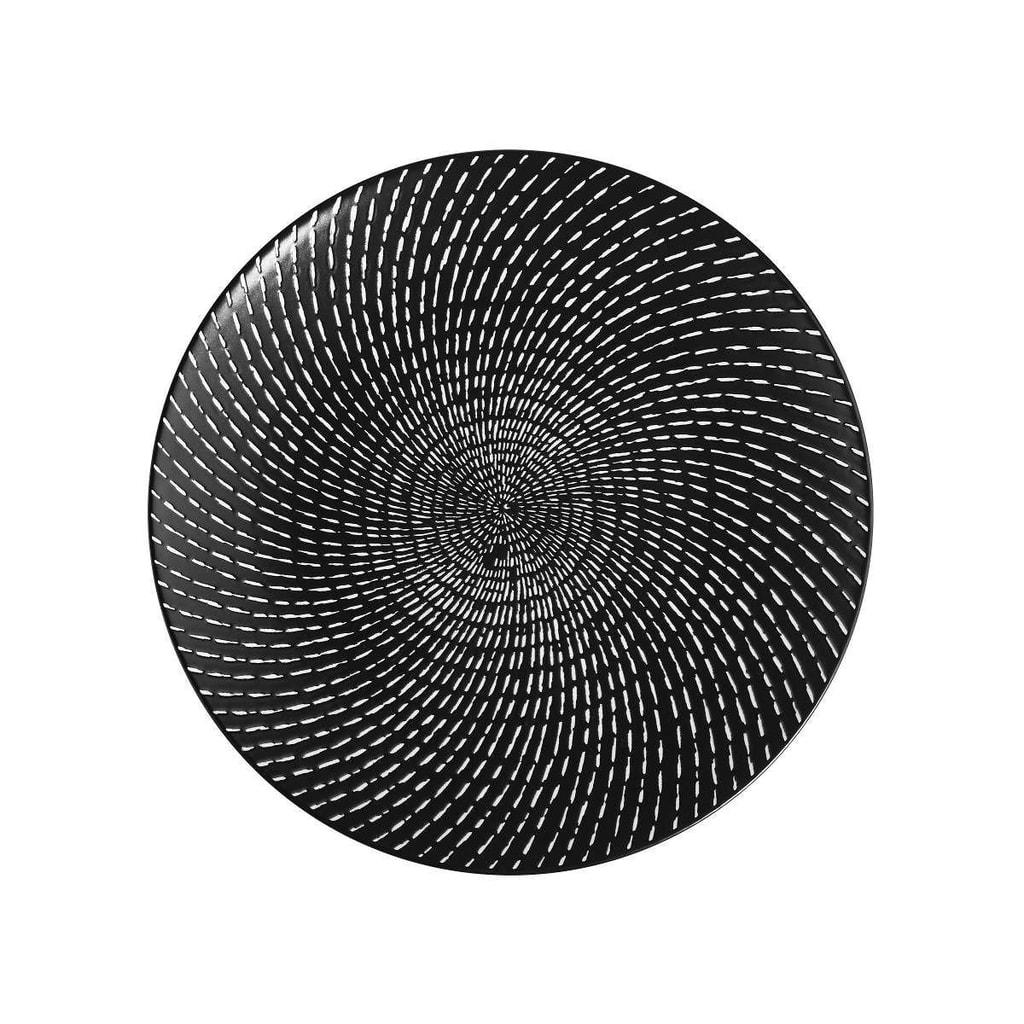 TOKYO LOUNGE Talíř 27 cm