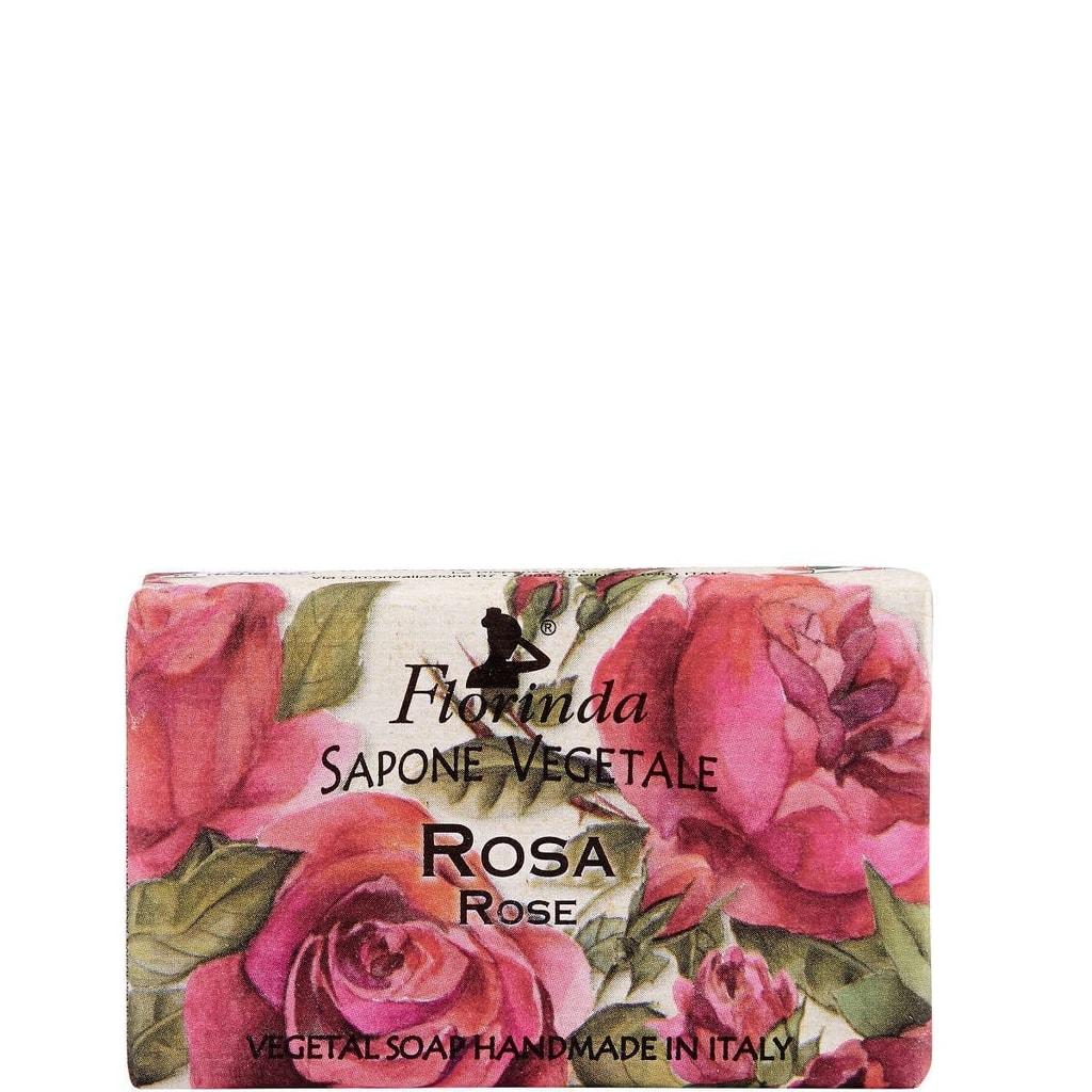 FLORINDA Mýdlo Růže