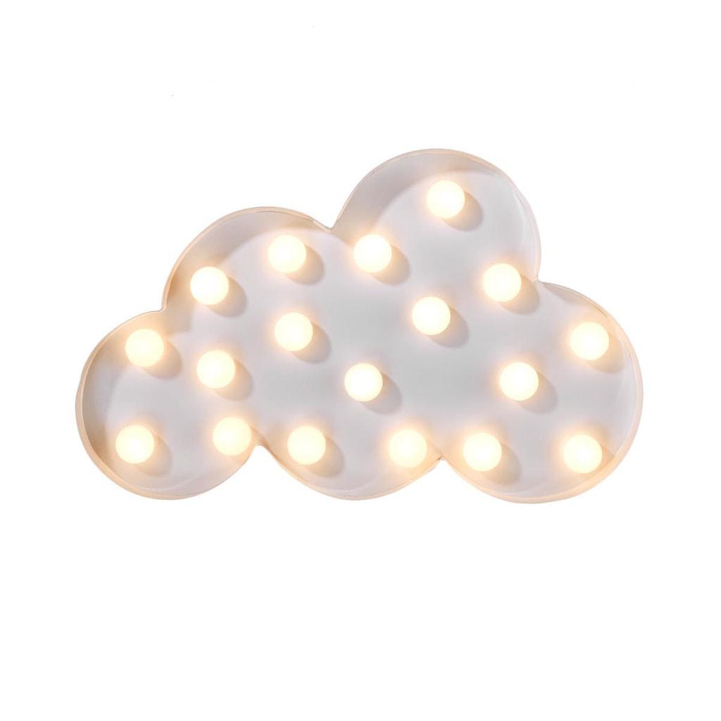 VEGAS LED Světelný mrak