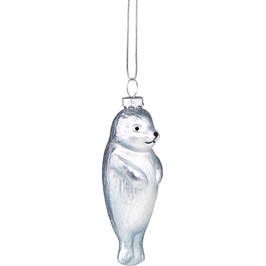 HANG ON Ozdoba tuleň