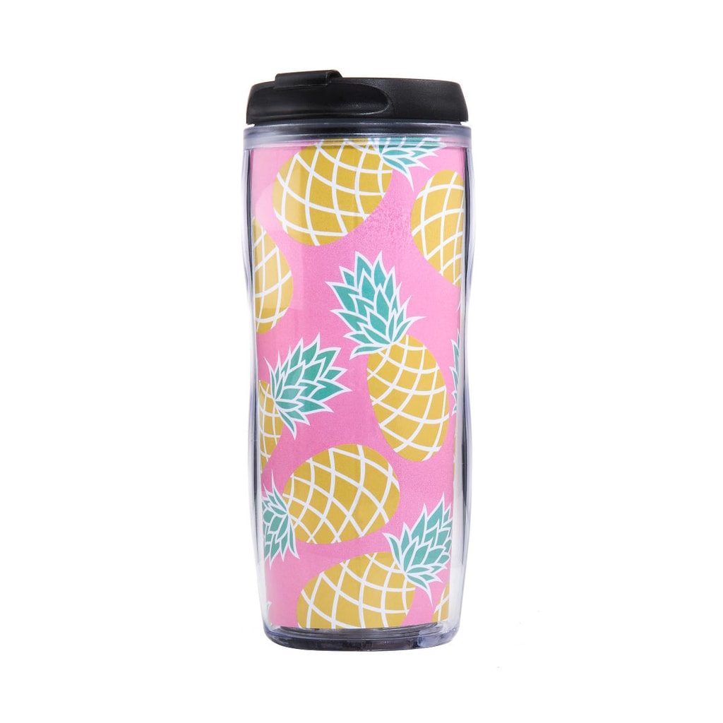 CUP OF JOY Termo hrnek, 400 ml ananas