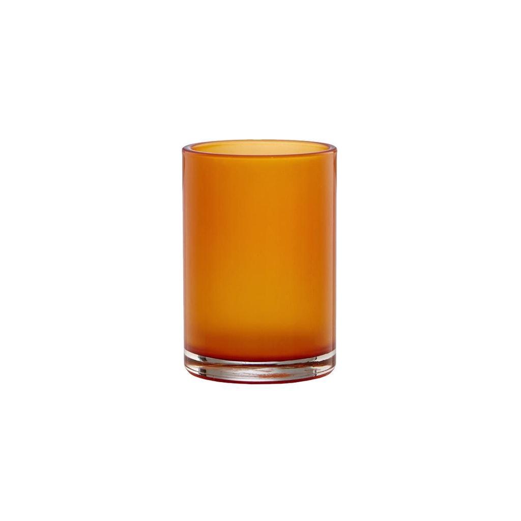 DELIGHT Svícen - oranžová