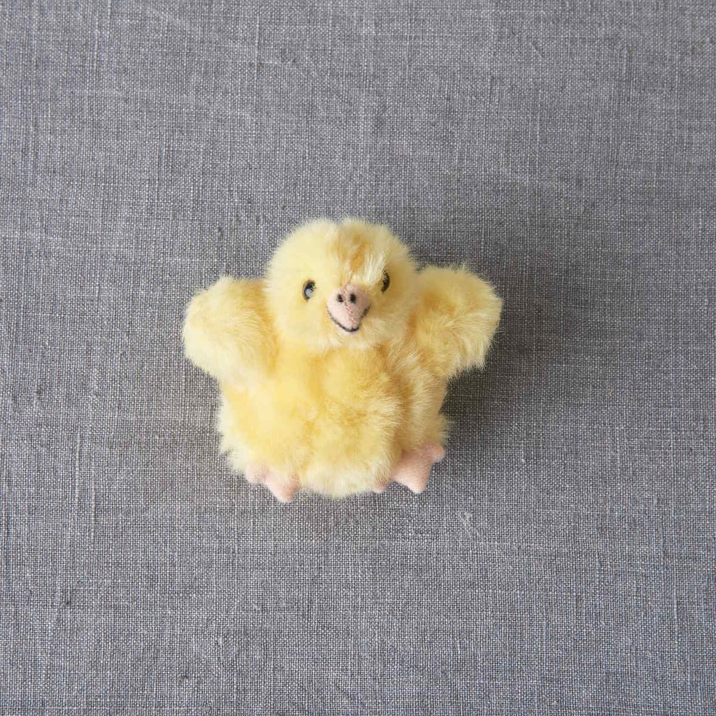 CHICKY CHICK Plyšové kuřátko
