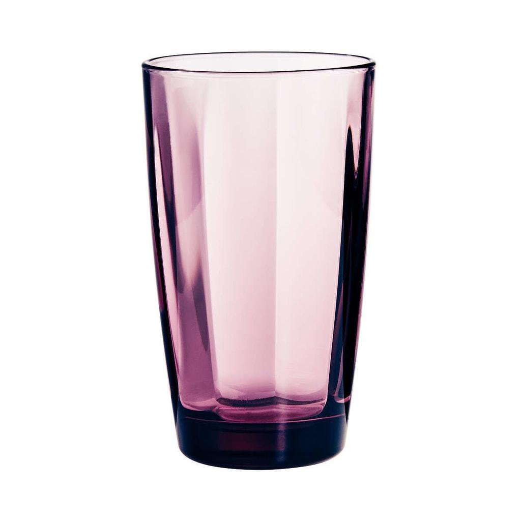 PULSAR Sklenice na longdrink 465 ml - fialová