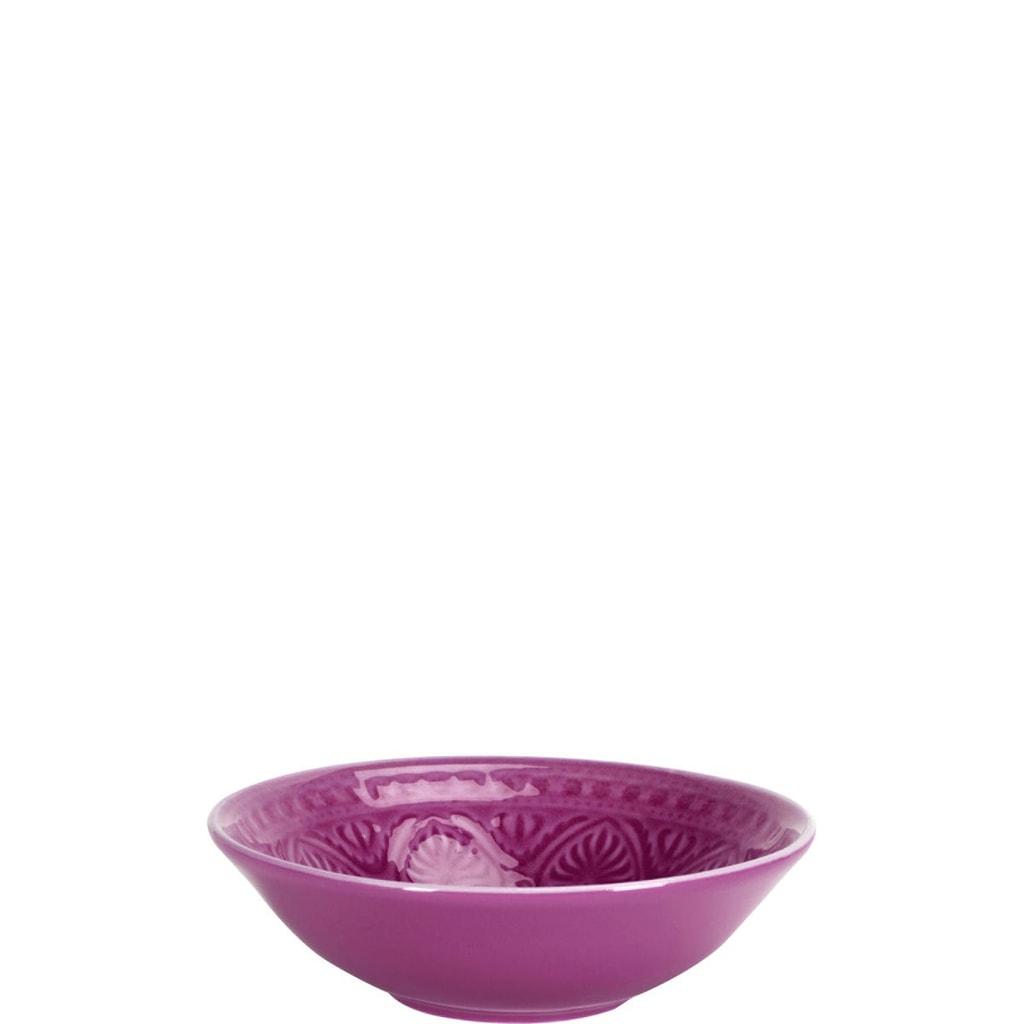 SUMATRA Miska 14 cm - purpurová