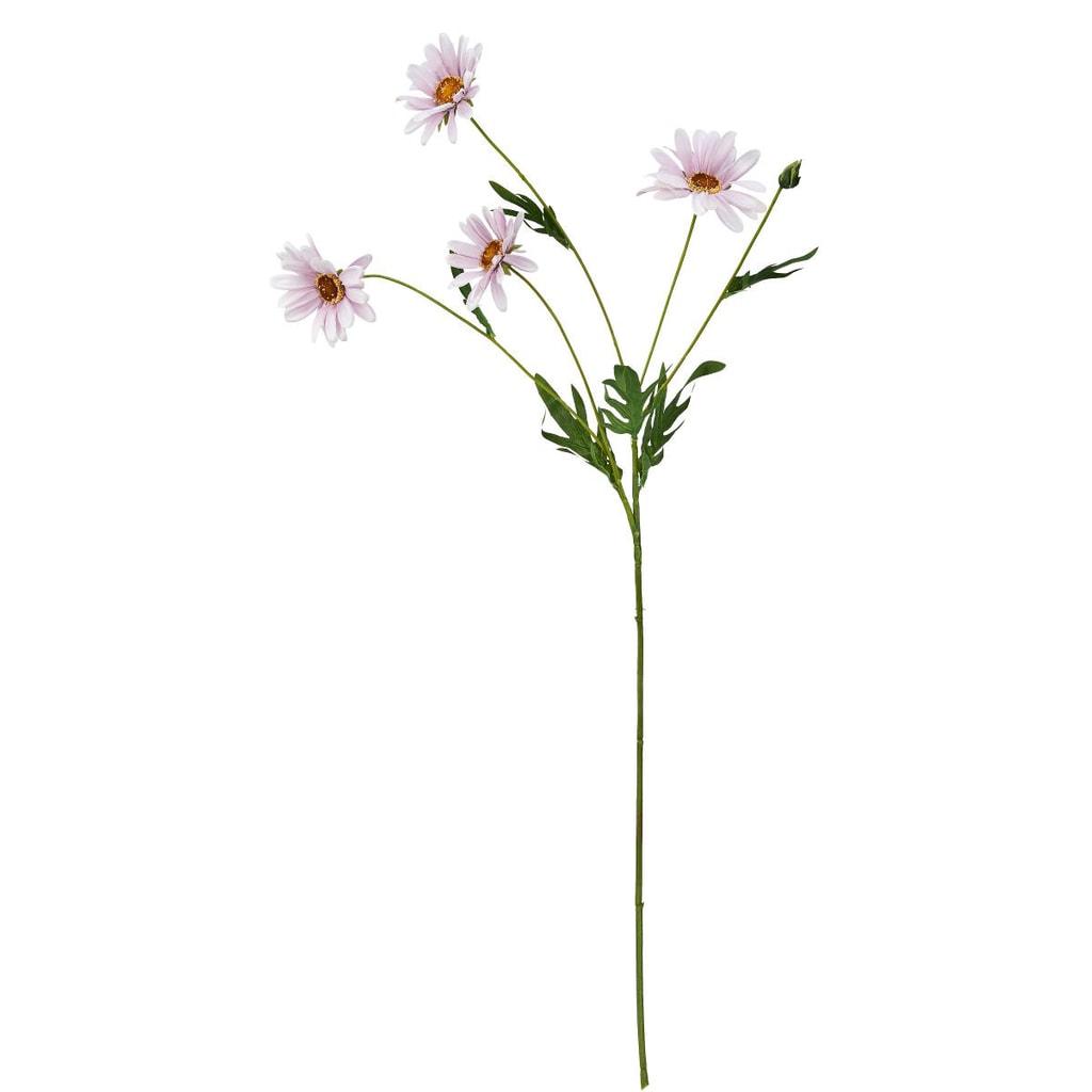 FLORISTA Větvička sedmikráska - lila