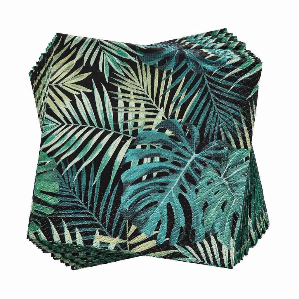 APRÈS Papírové ubrousky džungle 20 ks