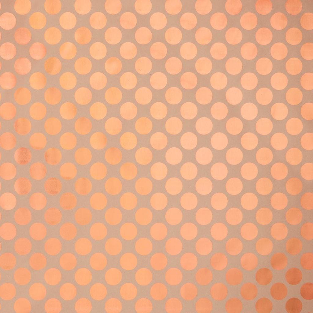 SURPRISE Balící papír s puntíky