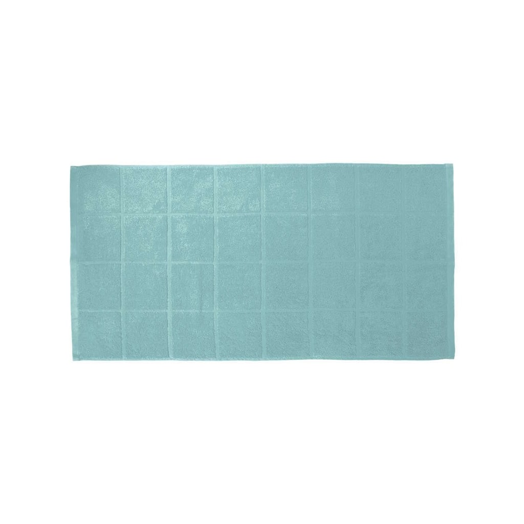 COTTON CLOUD Ručník 50 x 100 cm - sv. modrá