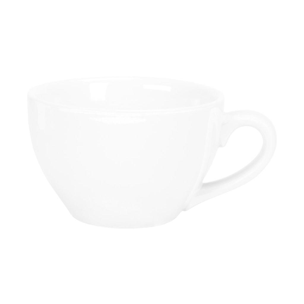 MIX IT! Šálek na kávu - bílá
