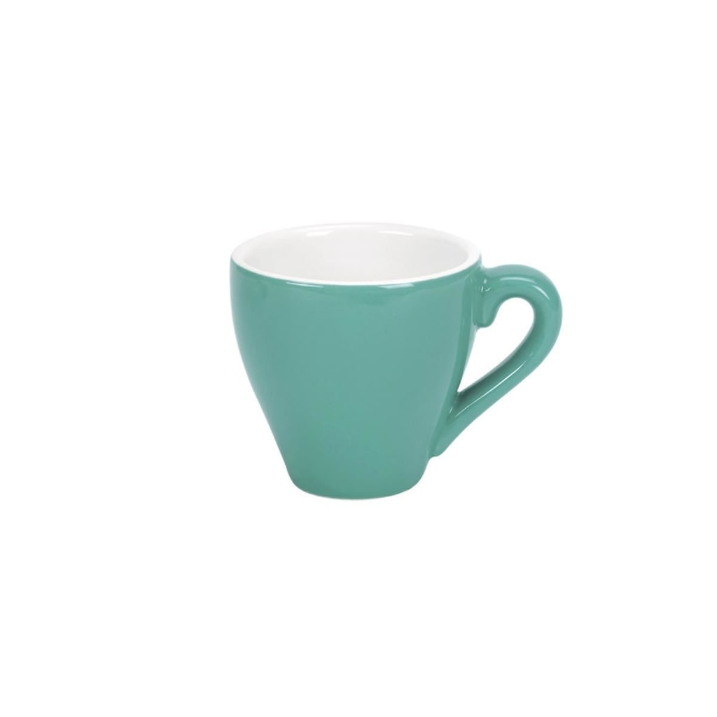 MIX IT! Šálek na espresso 60 ml - sv. modrá