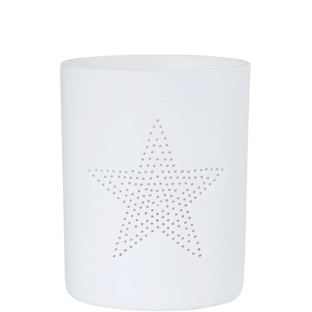X-MAS Svícen hvězda