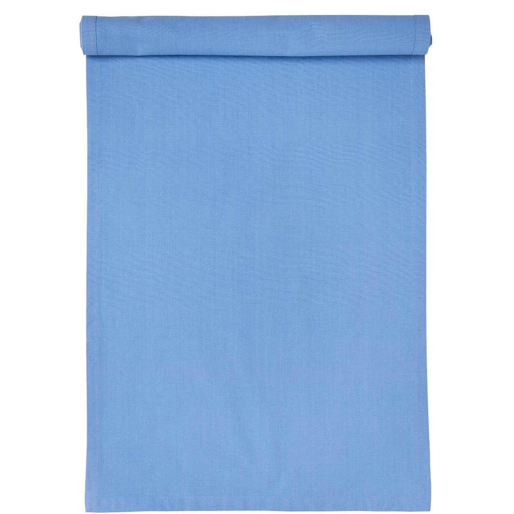 SPHERE Běhoun na stůl - modrá