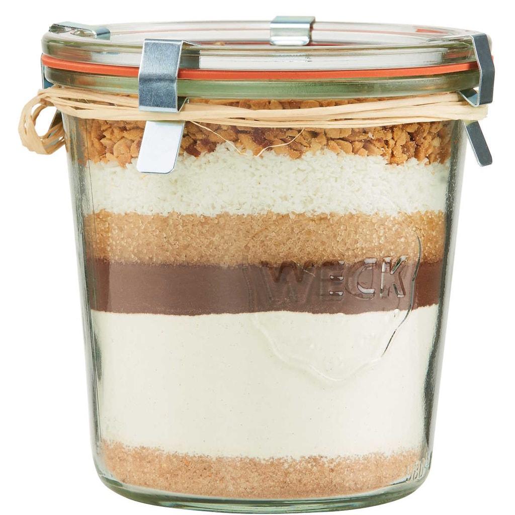 SWEET BAKERY Čokoládovo-kokosový koláč, 300 g