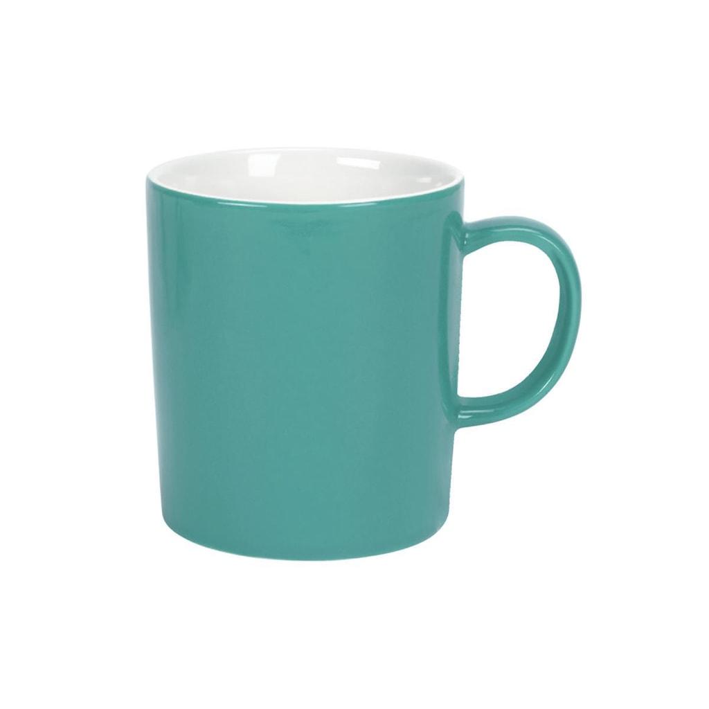 MIX IT! Hrnek na kávu - sv. modrá