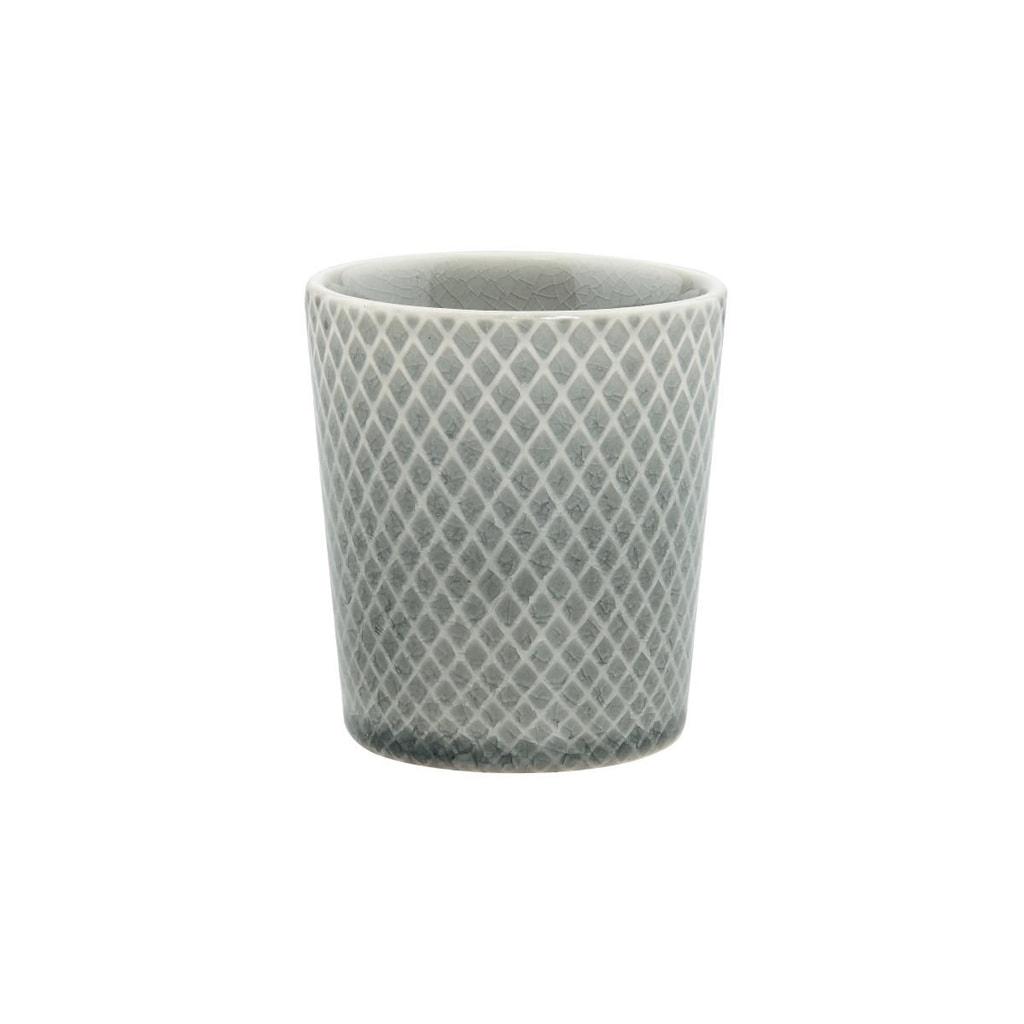 HANAMI Šálek na čaj kosočtverec