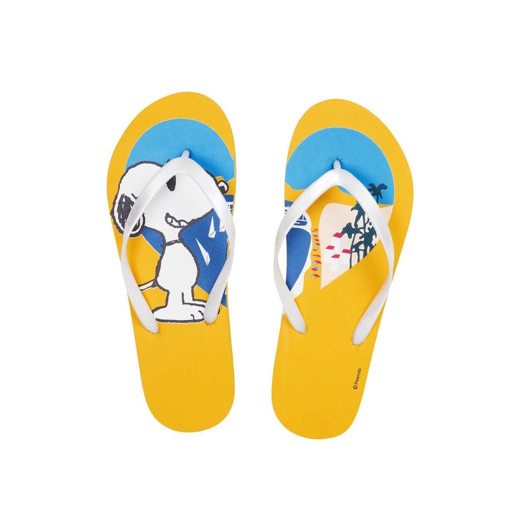 PEANUTS Žabky Snoopy jezero 37/38