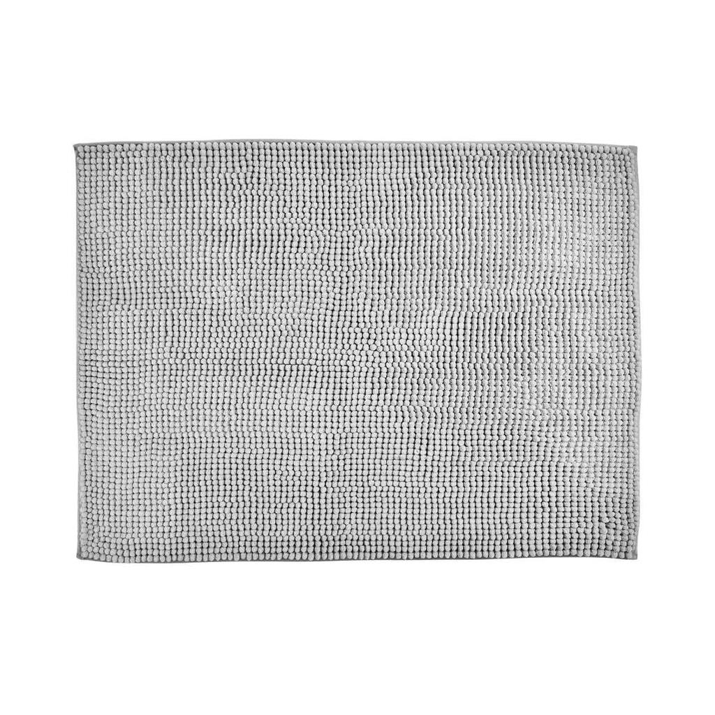 POPEYE Koupelnová předložka 80 x 60 cm - sv. šedá
