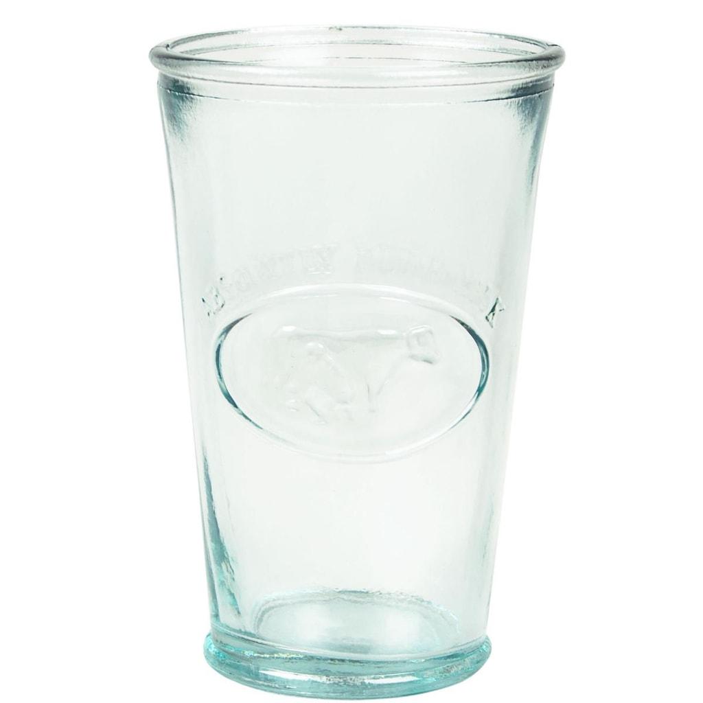 AUTHENTIC Sklenice na mléko 300 ml