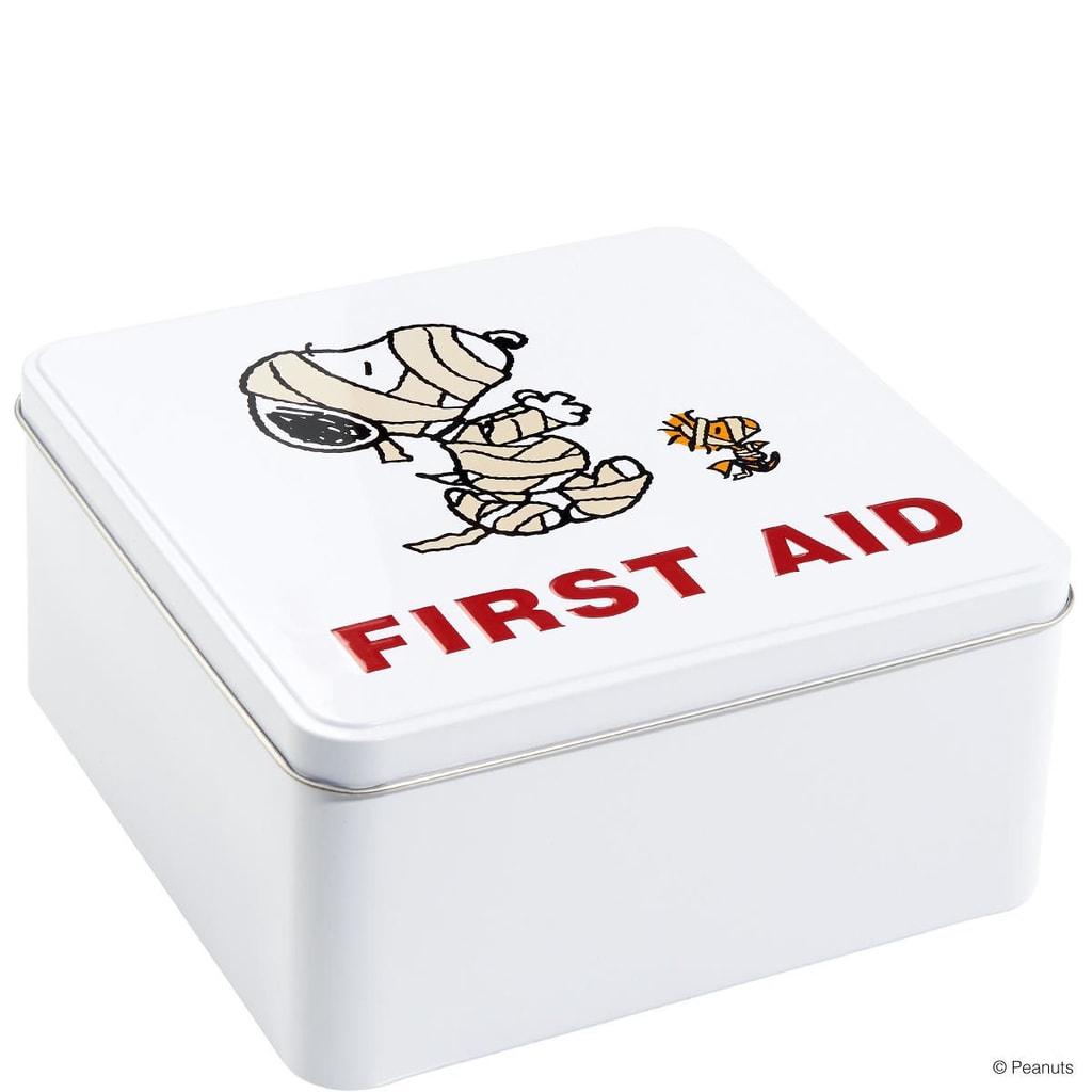PENUTS Dóza First Aid