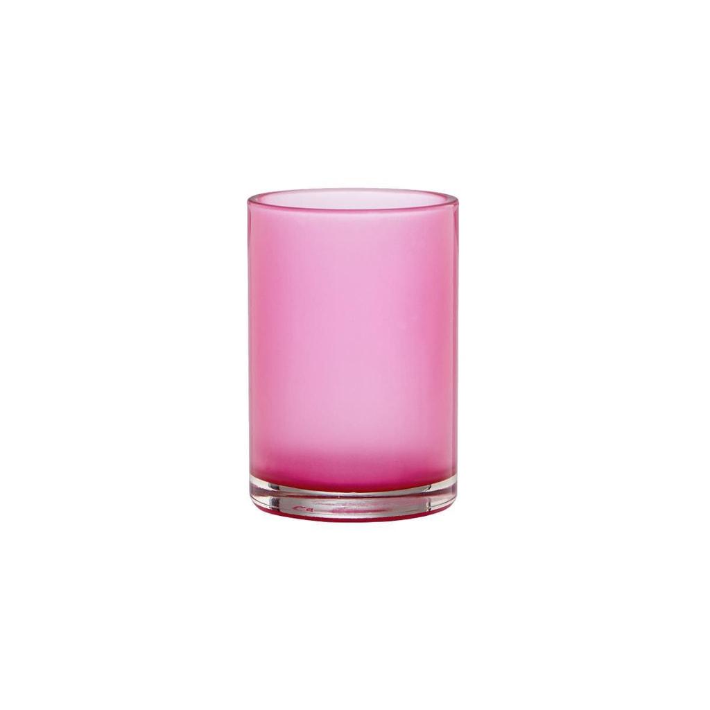 DELIGHT Svícen - růžová
