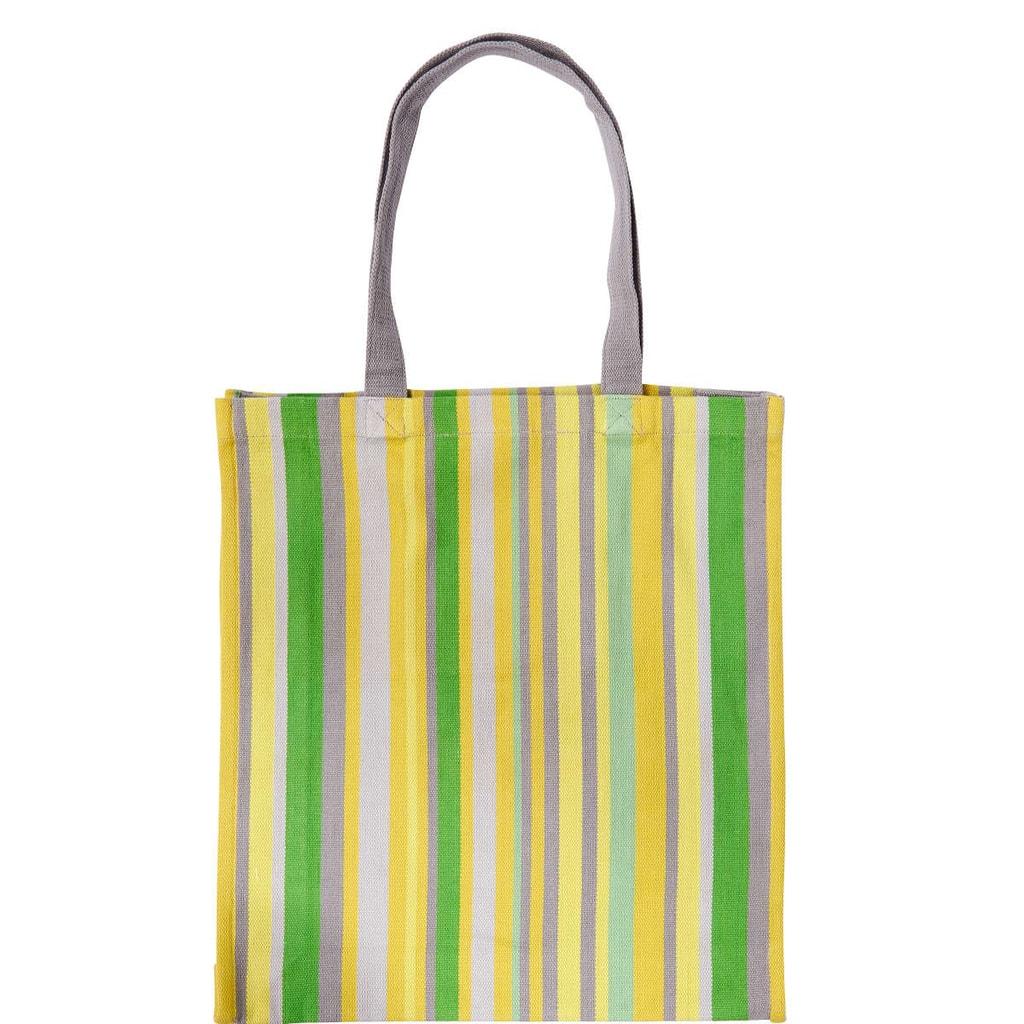 LEMON PUNCH Nákupní taška