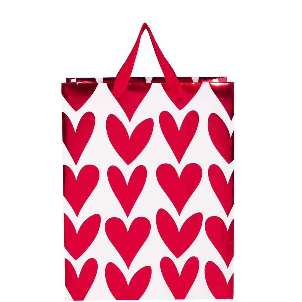 HEART TO HEART Dárková taška velká