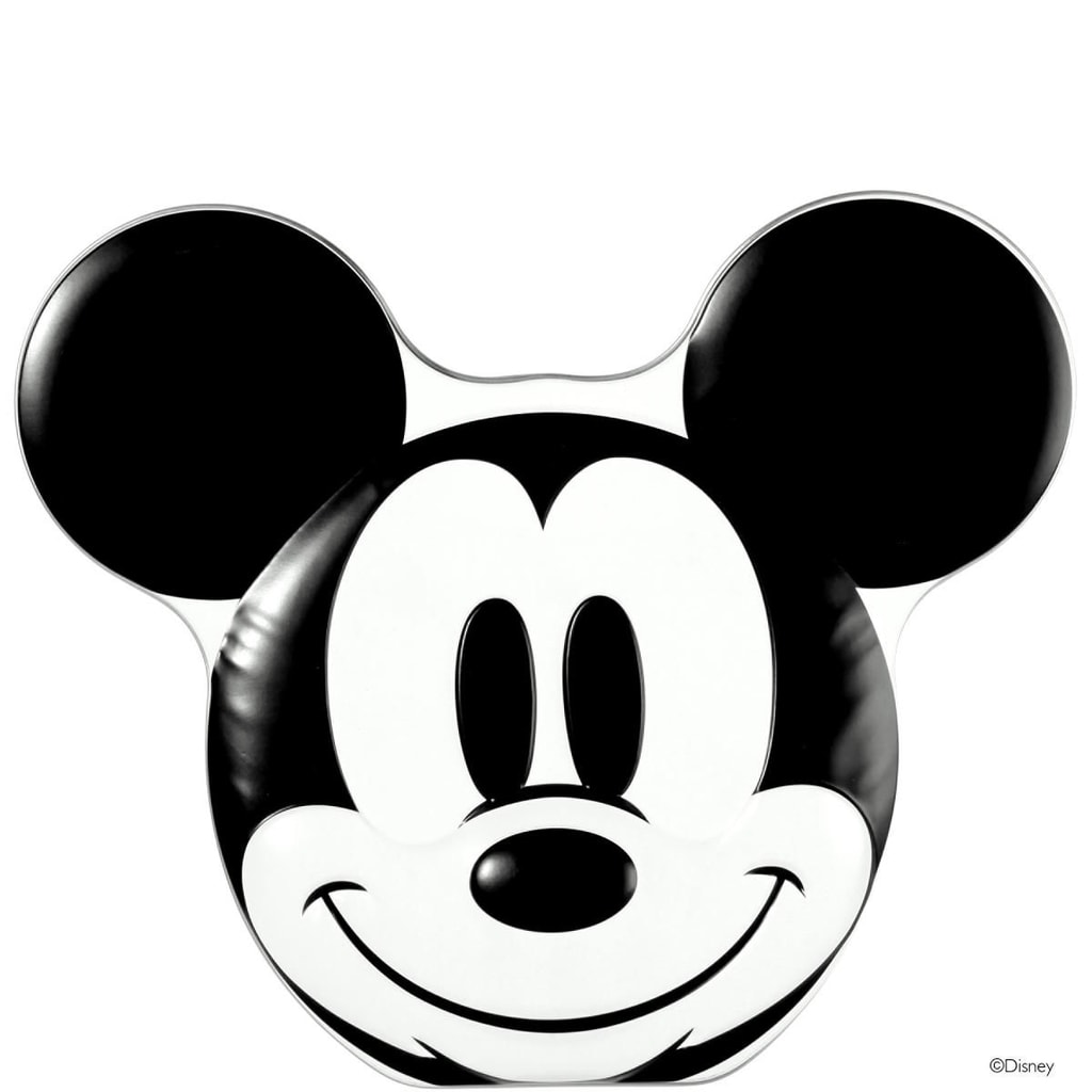 DISNEY Dóza hlava Mickey