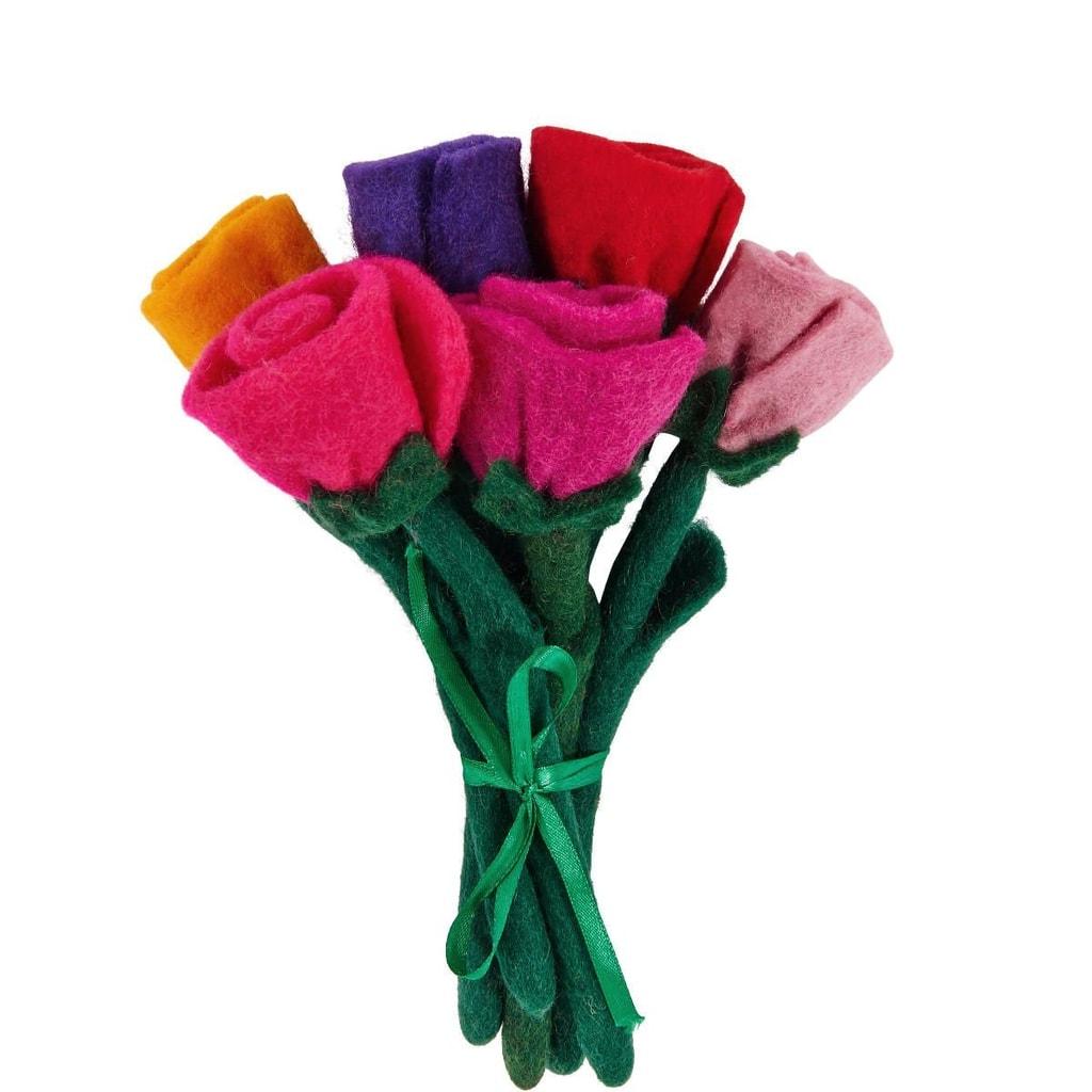 BOUQUET Kytice květů