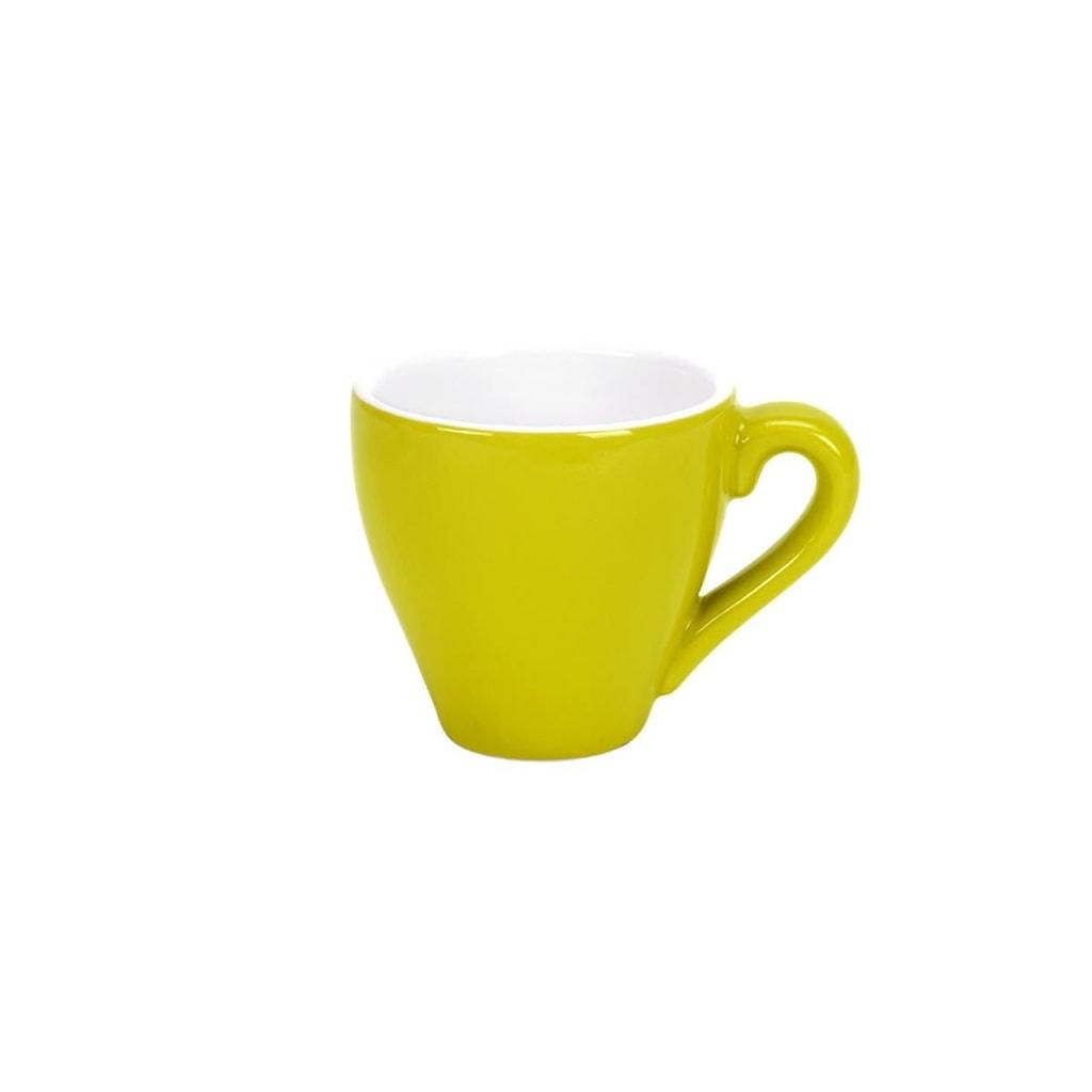 MIX IT! Šálek na espresso 60 ml - limetová