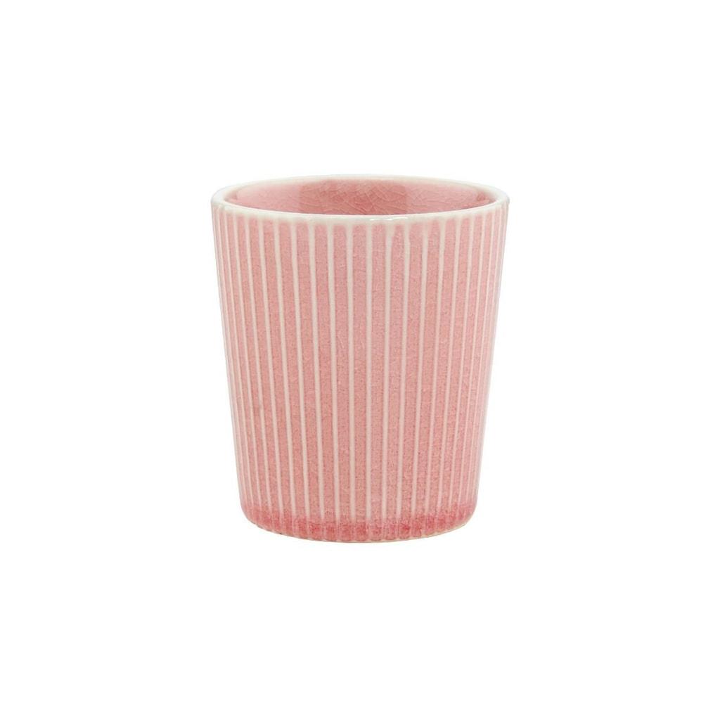 HANAMI Šálek na čaj pruhovaný
