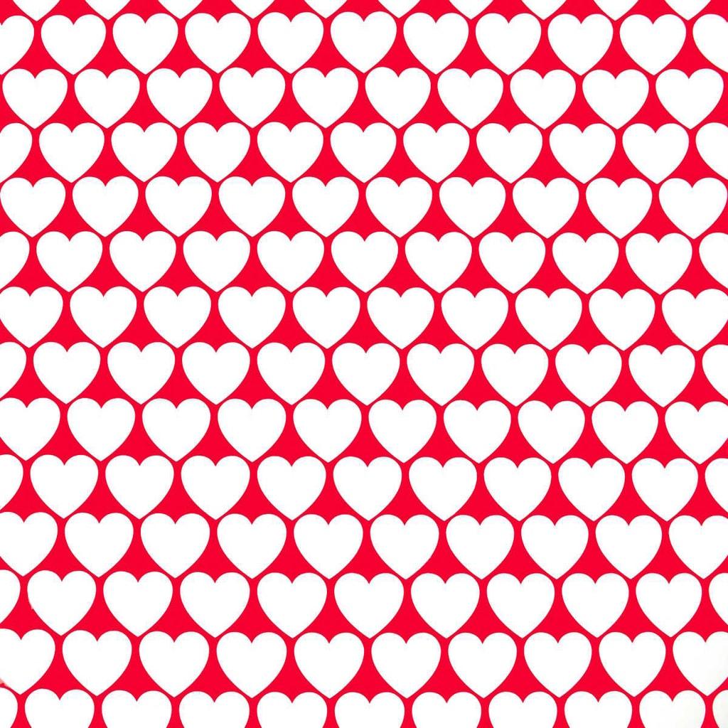 SURPRISE Dárkový papír srdce