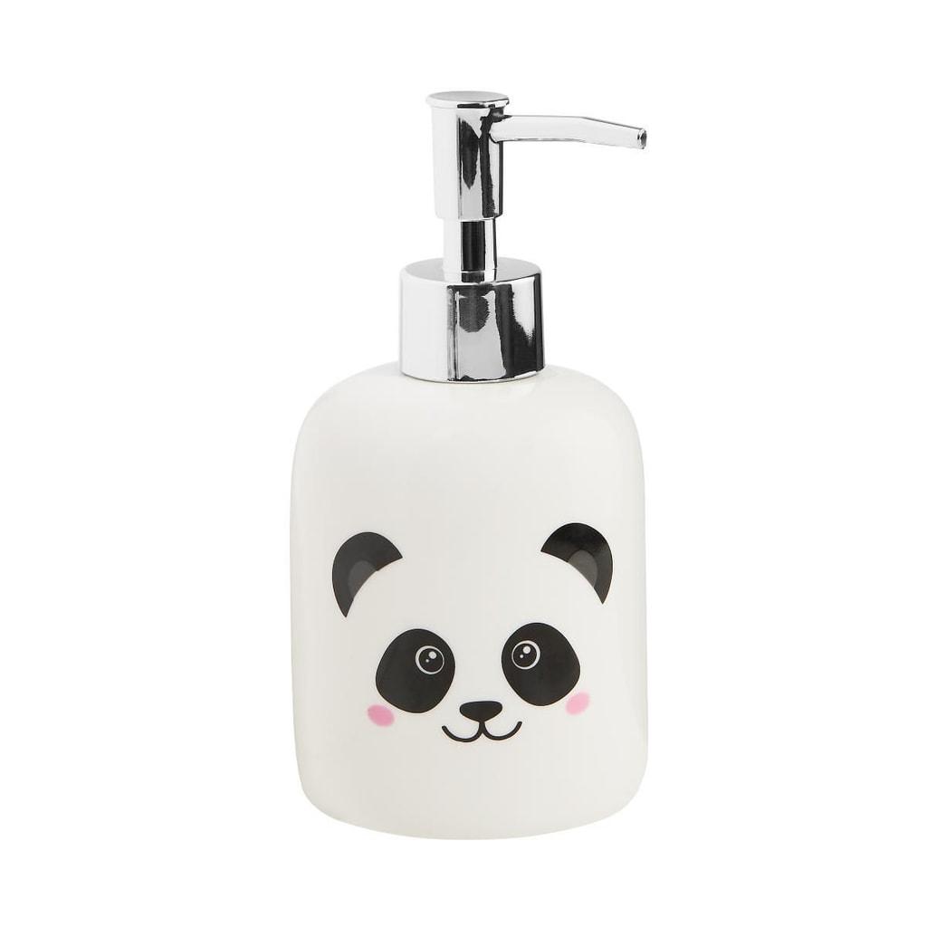 SOAP STARS Dávkovač mýdla panda