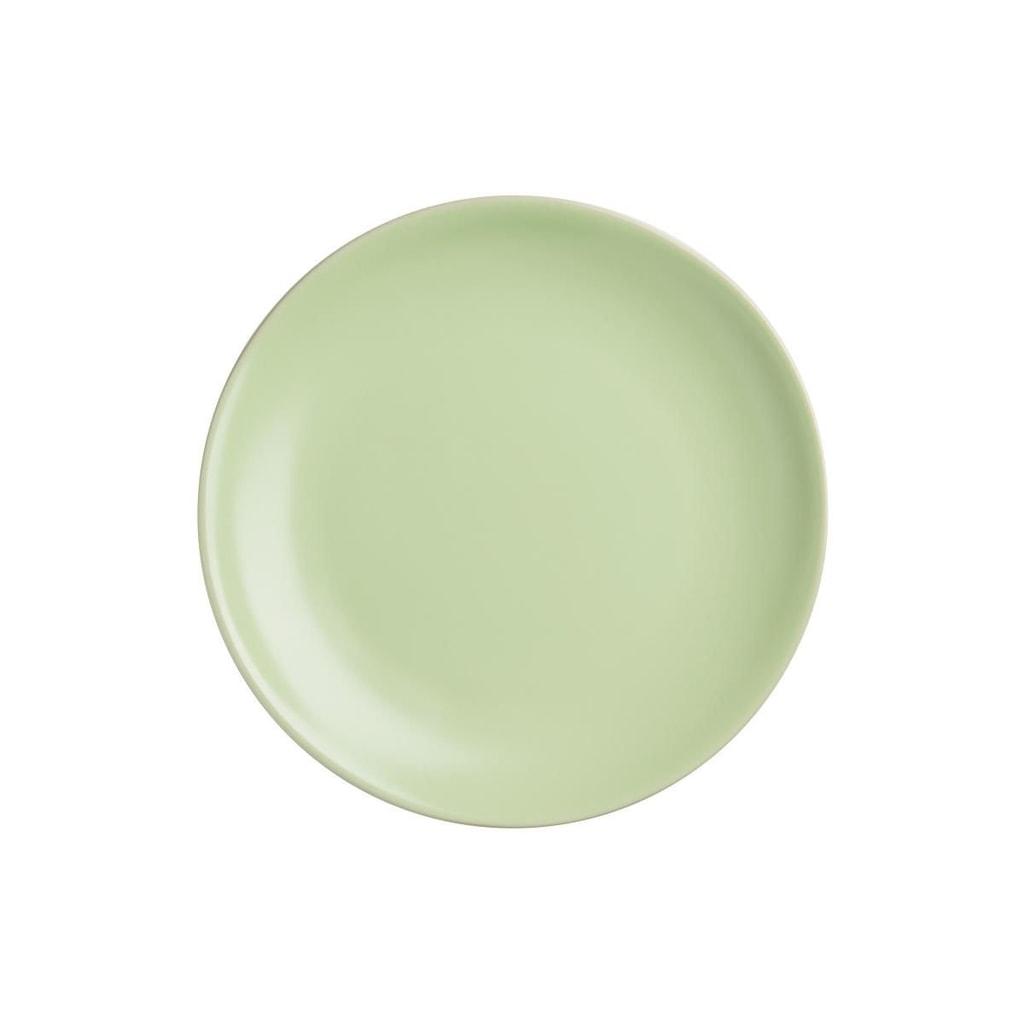 SPHERE Talíř na salát 20,5 cm - sv. zelená