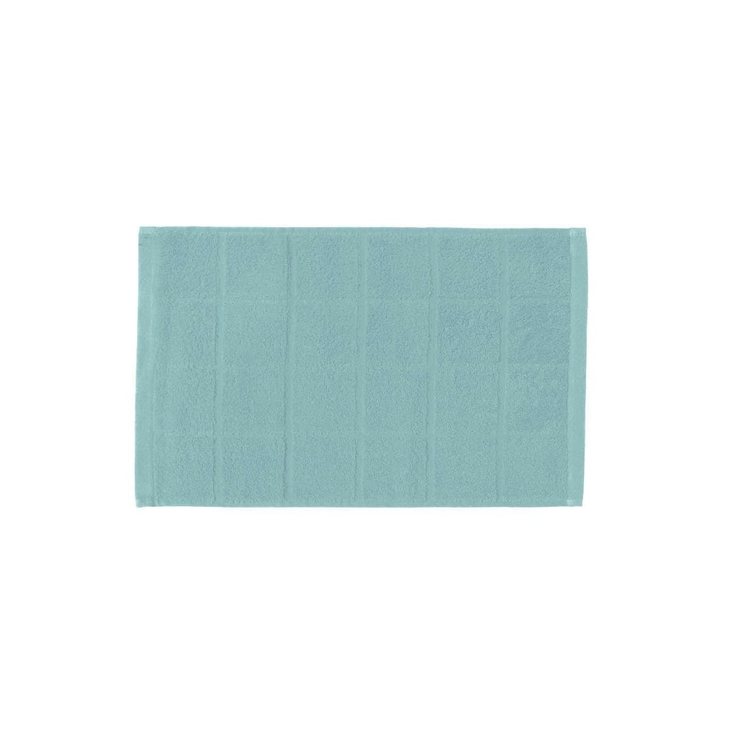 COTTON CLOUD Ručník 30 x 50 cm - sv. modrá